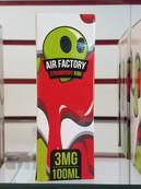 Air Factory Strawberry Kiwi 100 ml