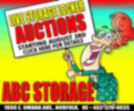 ABC Storage garage sale.jpg