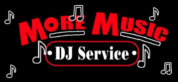 More Music DJ Service; Craig Mohrman dj