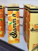 Slammin Peach - 60ml