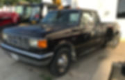 Ford F350, Norfolk Implement Inc