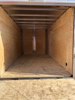 2020 R&M Big Horn Standard Cargo 7x14x78