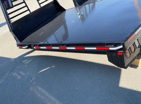 2022 Zimmerman 3000XL Steel Truck Body