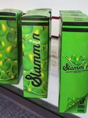 Slammin green - 60 ml