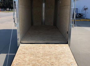 2022 R&M Big Horn Standard Cargo 6x12x78