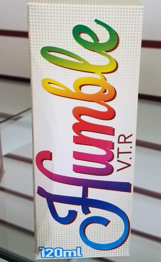 Humble 120 ml