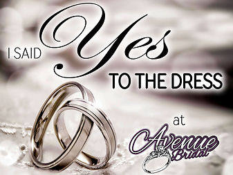 avenue bridal say yes to the dress