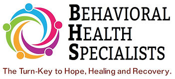 Behavioral Health Specialist