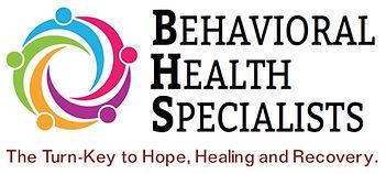 Behavioral Health Specialist
