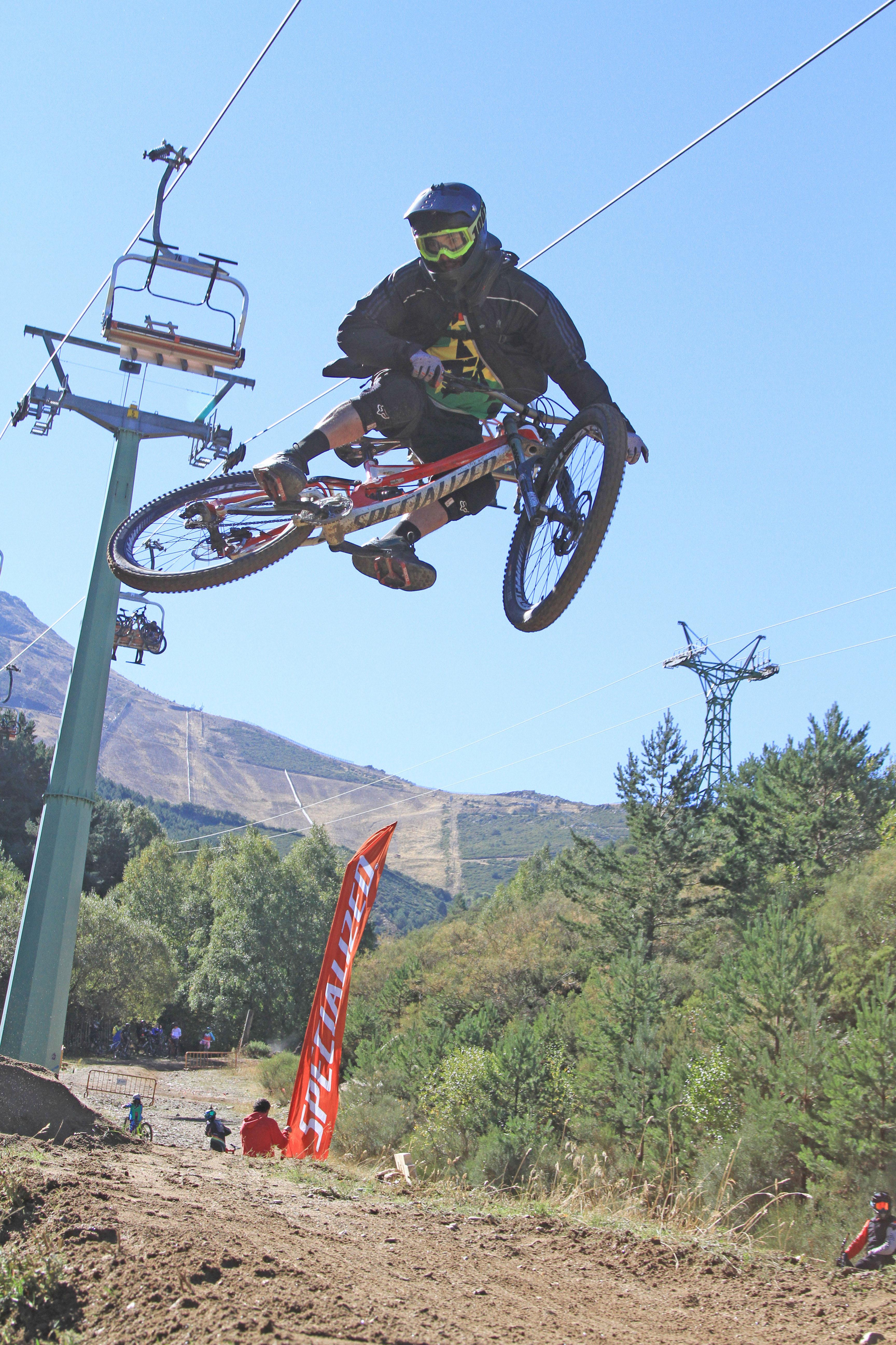 La Pinilla Bike Park