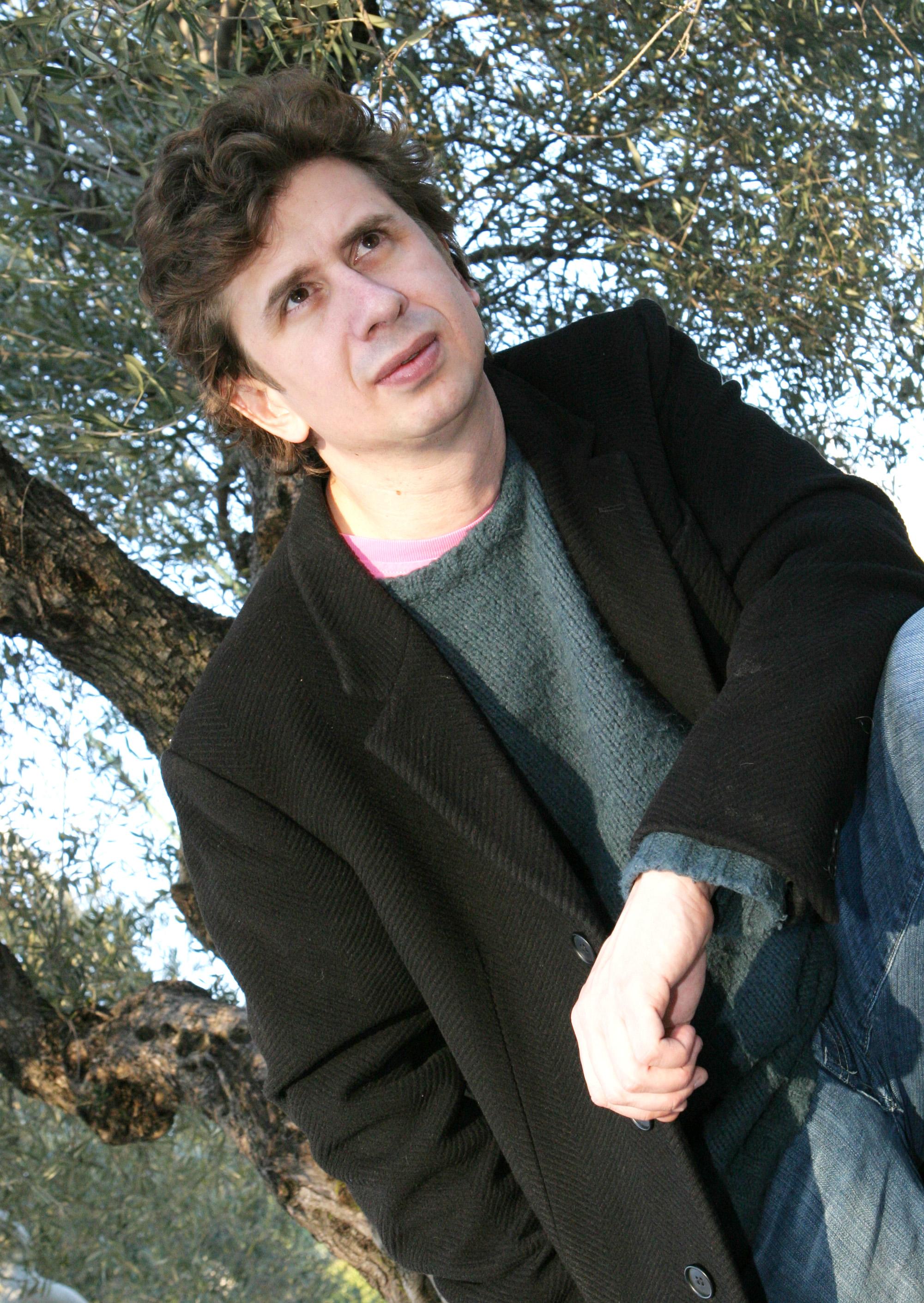 Gabino Diego
