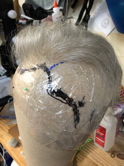 Men's Hairpiece