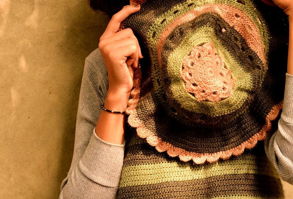 Woollen hat