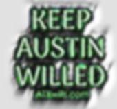 Pic Logo Keep Austin Willed - Sketch JPG