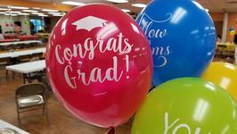 2018 Graduation Service