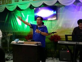 2017년 필리핀 단기선교