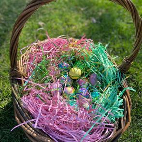 2021 Easter