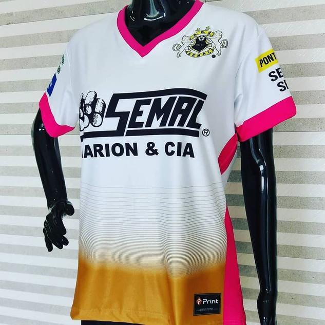 Camiseta Futebol