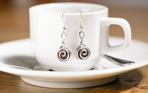 Coffee Bean Earrings Madres Collective.jpg