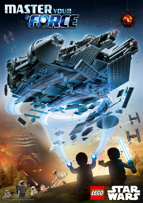 STAR WARS™ The Force Awakens