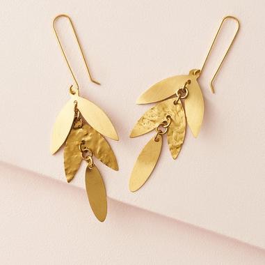 Leaf Dangle Earrings.png