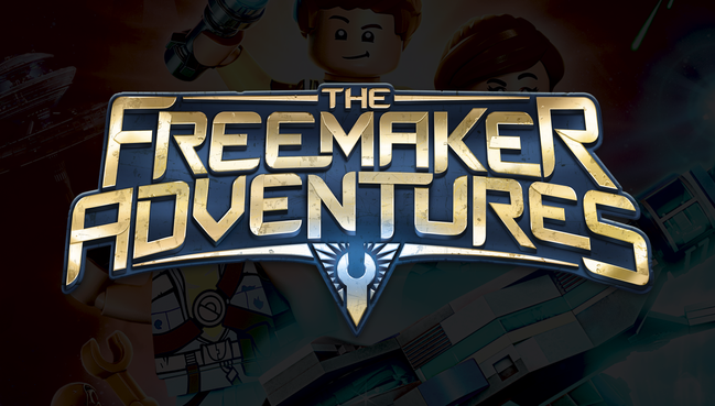 The Freemaker Adventures