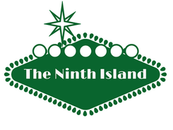 THE NINTH ISLAND