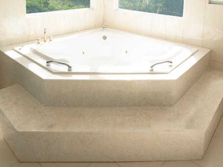 Espacio, presupuesto y necesidad para tu baño