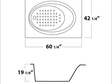 Tub 21 - esquematico