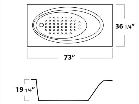 Tub 22 - esquematico