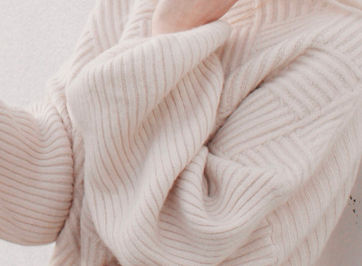 Sweater Weather with Chicwish: My Favourite Vegan Friendly Cozy Knits