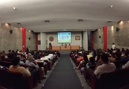 Auditorio Colima