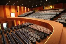 Auditorio Rio de Janeiro