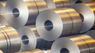 Produção de aço soma 11,8 milhões de toneladas de janeiro a abril
