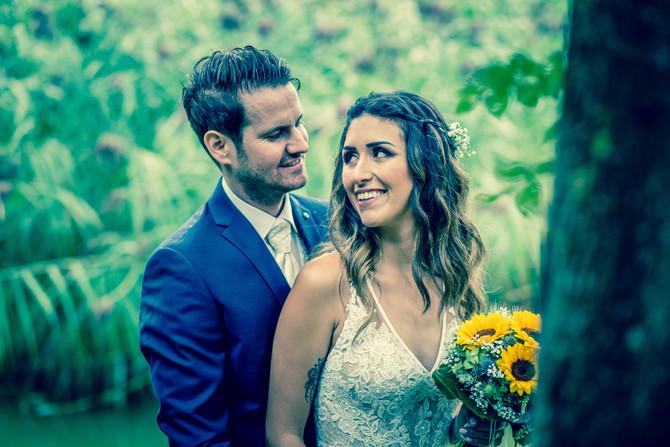 Hochzeit Tamara und Stefan