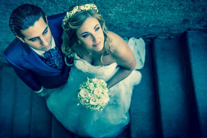 Hochzeit Moni & Rocco