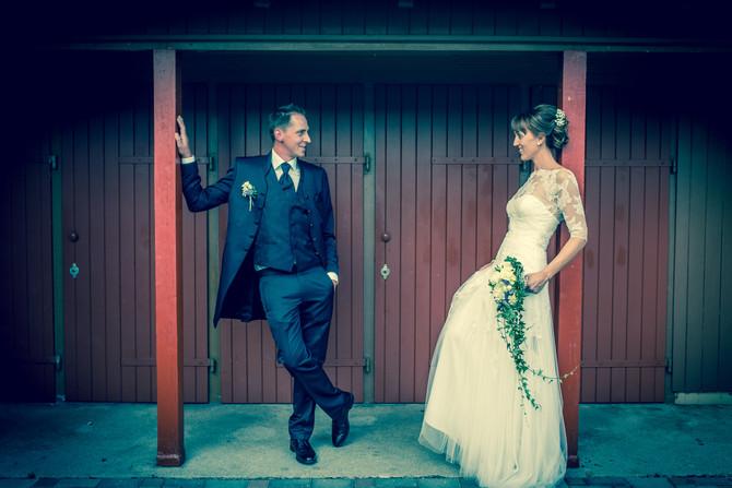 Hochzeit Karin und Michael