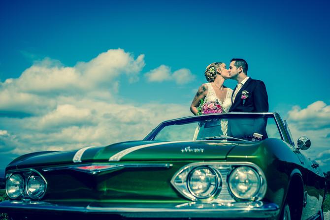 Hochzeit Susanne & Markus