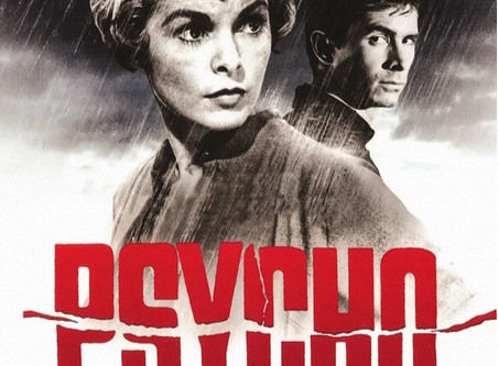Psycho: When Bernard Herrmann's Music Spoke Louder than Words.