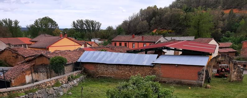 Huerto Casa Retoral 2
