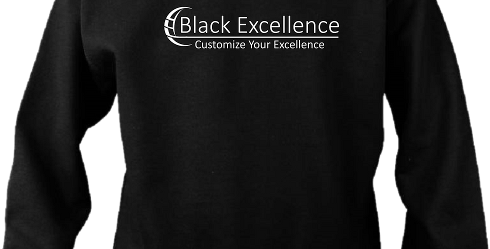 Custom BE Unisex Sweatshirt