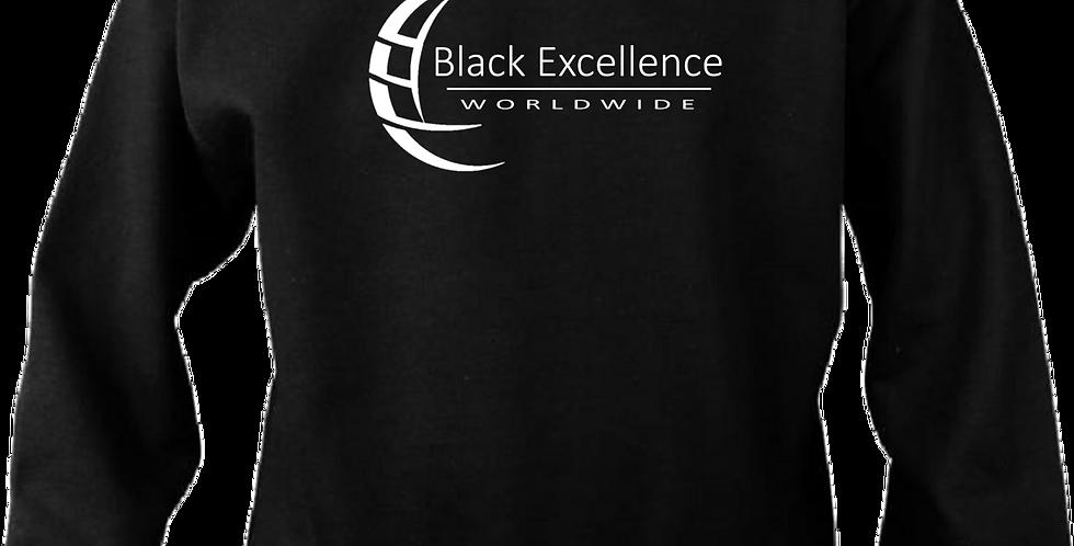 BE WorldWide Unisex Sweatshirt