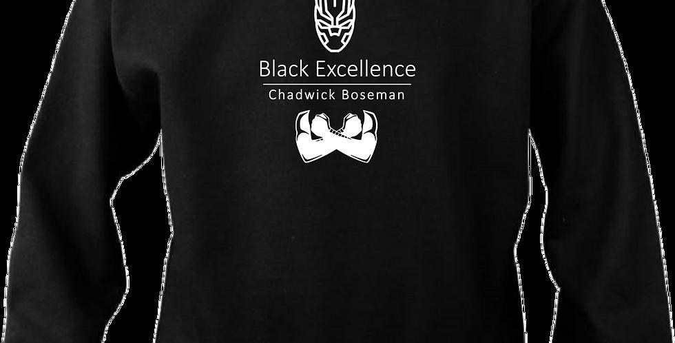 Icon Series Unisex  BP Sweatshirt
