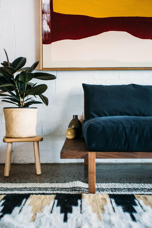 furniture interior design designer sustainable