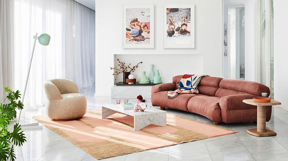 Furniture interior design designer australia sustainable