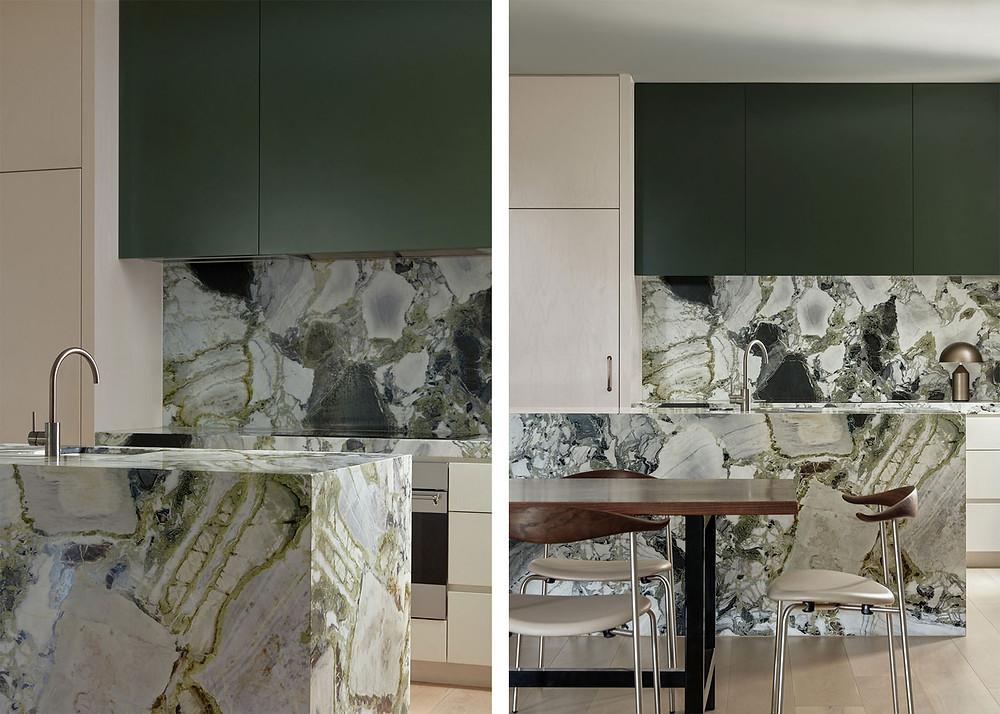 kitchen home interior design interiors architecture australia tapeware marble design