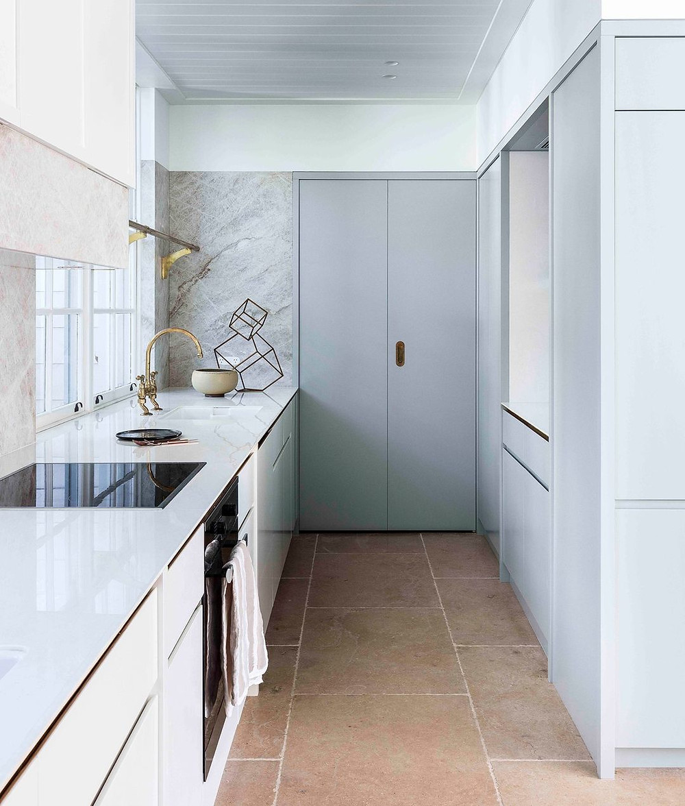 Kitchen design interior designer sustainable