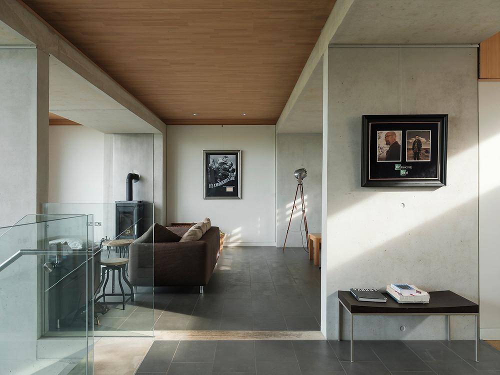 sustainability passive house interior design architecture
