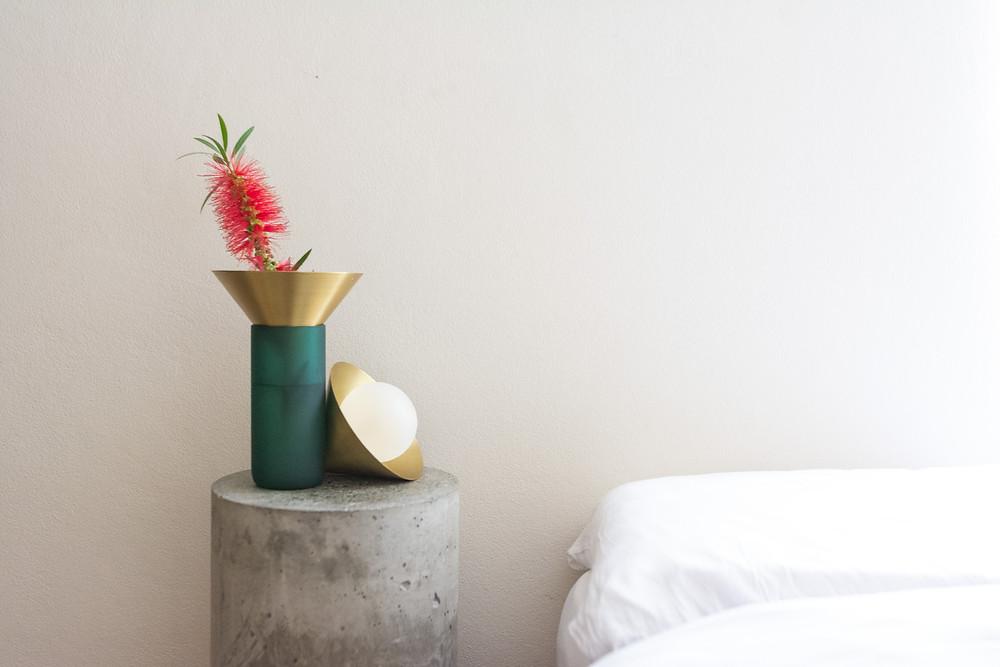 lighting designer interior architecture australia vase homeswares sustainable