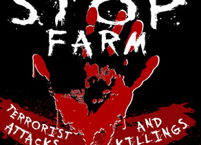 Are farm murders underplayed by the media and met with silence?